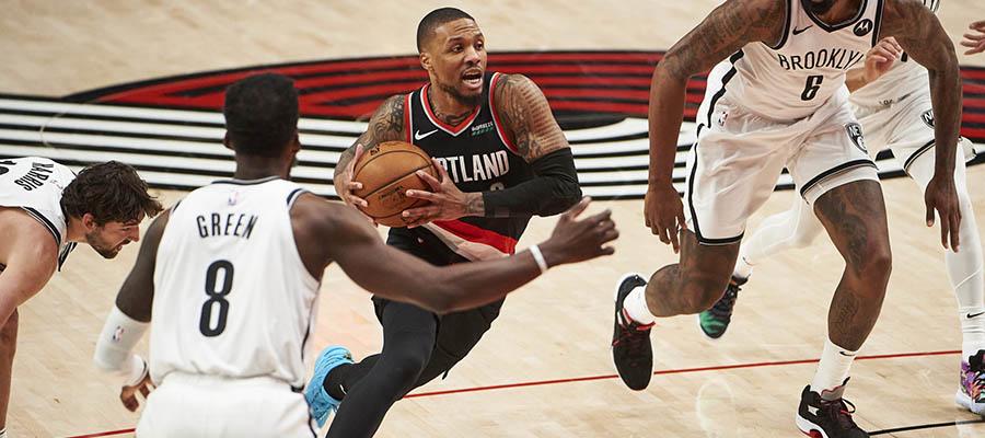 NBA Betting Predictions: Heat Vs Trail Blazers Expert Analysis