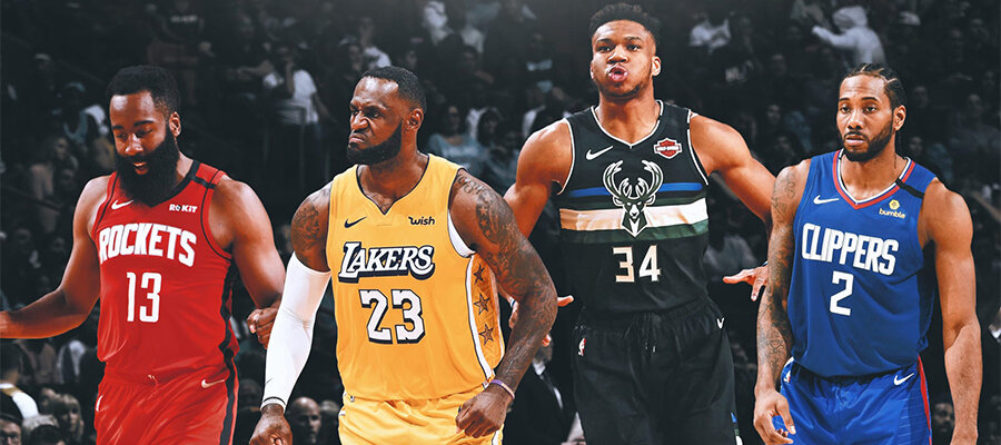 NBA Betting Predictions for the 2020 Playoffs
