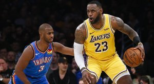 NBA Coronavirus (COVID-19) Update – July 21st Edition