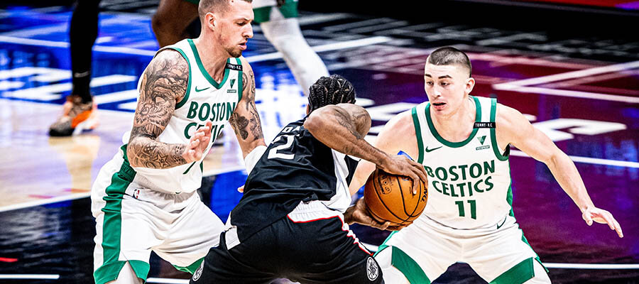 NBA Must Bet Games for 11 Week of the 2020-21 Season