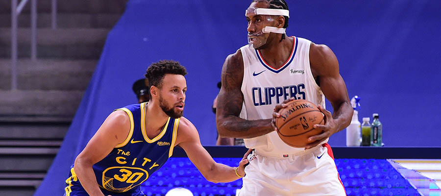 NBA Must Bet Games for 12 Week of the 2020-21 Season