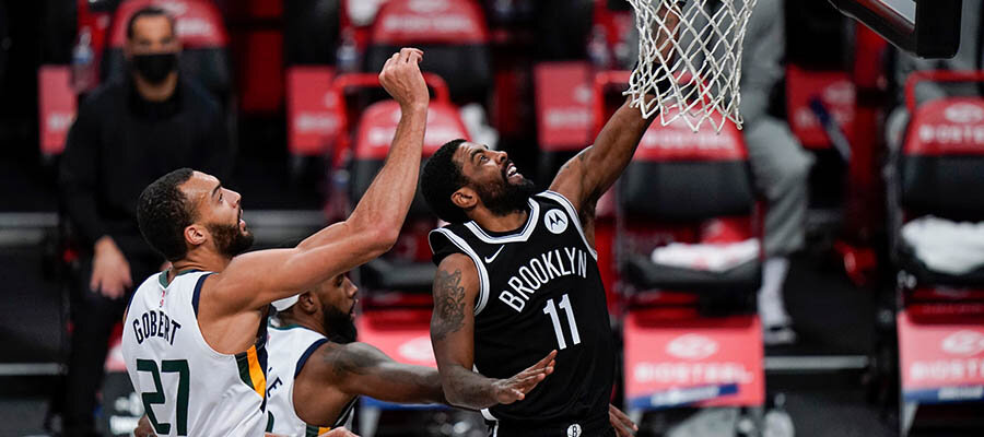 NBA Must Bet Games for Week 14 of the 2020-21 Season