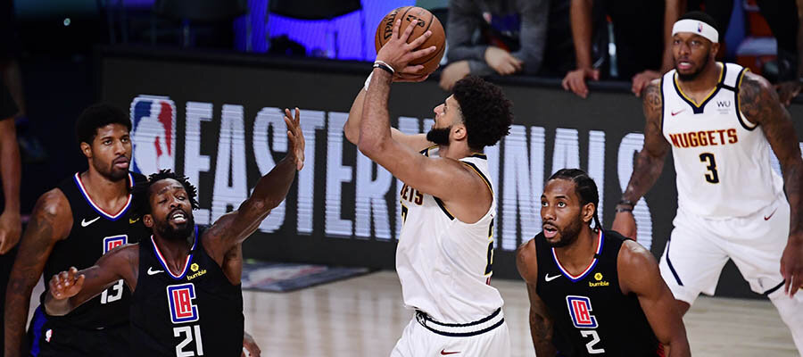 NBA Must Bet Games for Week 15 of the 2020-21 Season