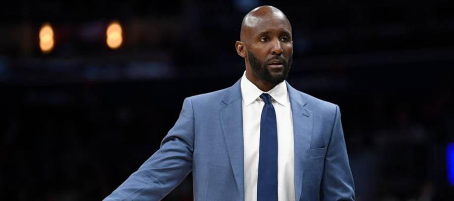 NBA News & Rumors: Atlanta Hawks Head Coach Fired