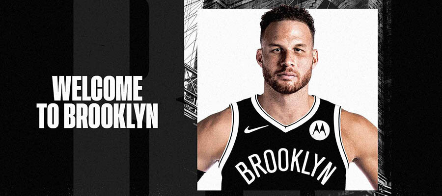 NBA News & Rumors: Blake Griffin Signs With the Nets