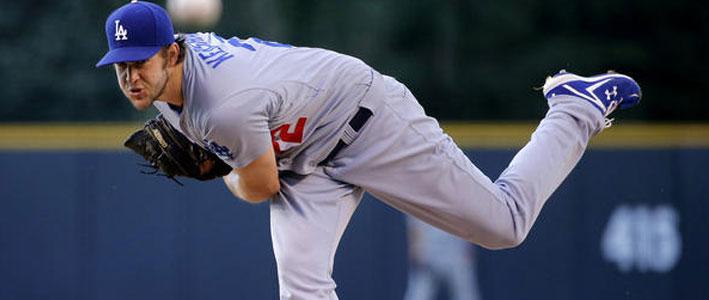 Los Angeles Dodgers vs St. Louis Cardinals Online MLB Pick