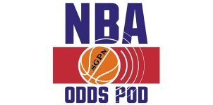 NBA Odds Pod Launch Party (Ep. 779)