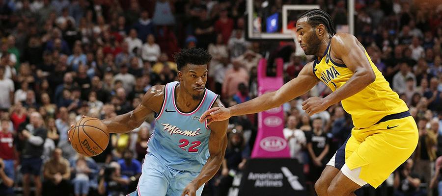 NBA Playoffs Odds & Picks - Series Underdogs