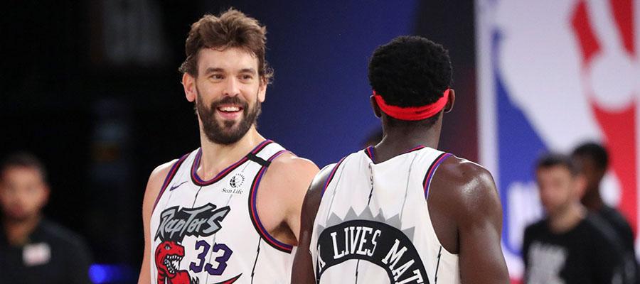 Raptors Vs 76ers Odds & Pick - NBA Betting for August 12