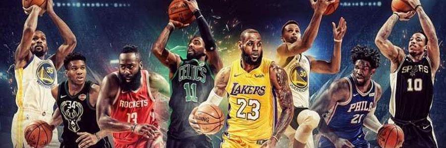 NBA Win Totals (Ep. 616)