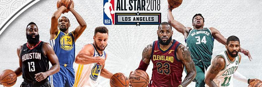 NBA Betting Prediction for the 2018 All-Star Weekend