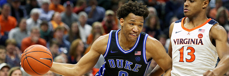 NC State vs Duke 2020 College Basketball Game Preview & Betting Odds