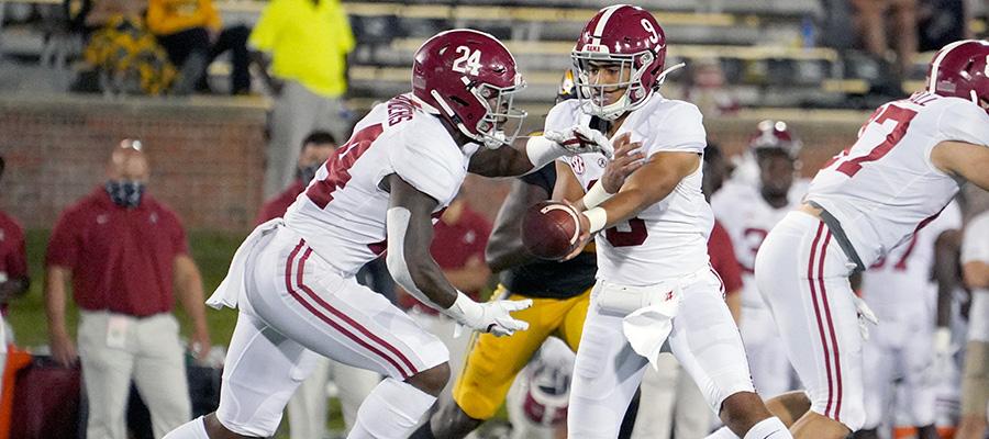 NCAA Football: Alabama vs Miami Betting Analysis