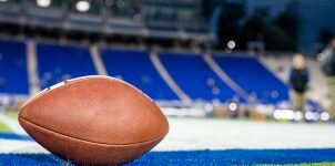 NCAA Football Betting Odds: Which Team is Favored to Win Each Conference?
