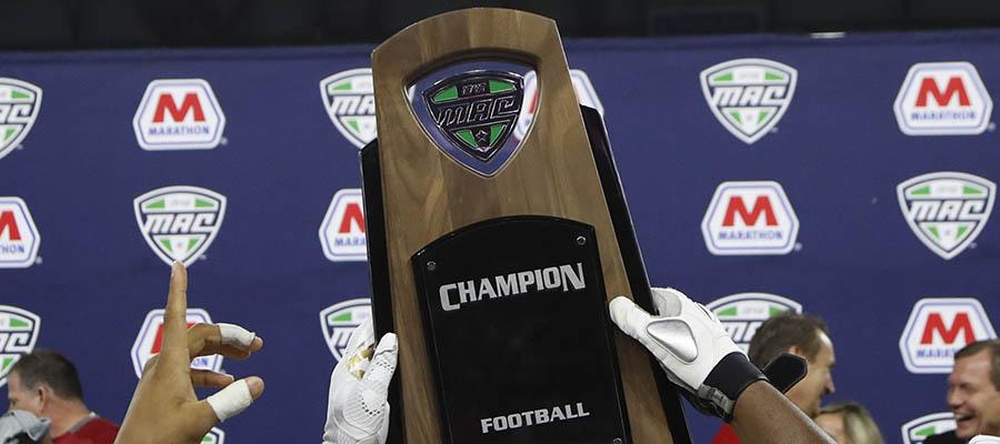 NCAA Football MAC: Buffalo Favorite & Smart Pick, Kent State Longshot Choice