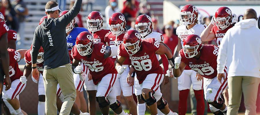 NCAA Football: Oklahoma Sooners at Tulane Betting Analysis