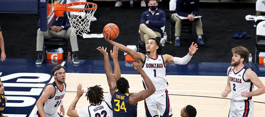 NCAAB 2020 Top Games to Watch from Dec. 25th to 26th