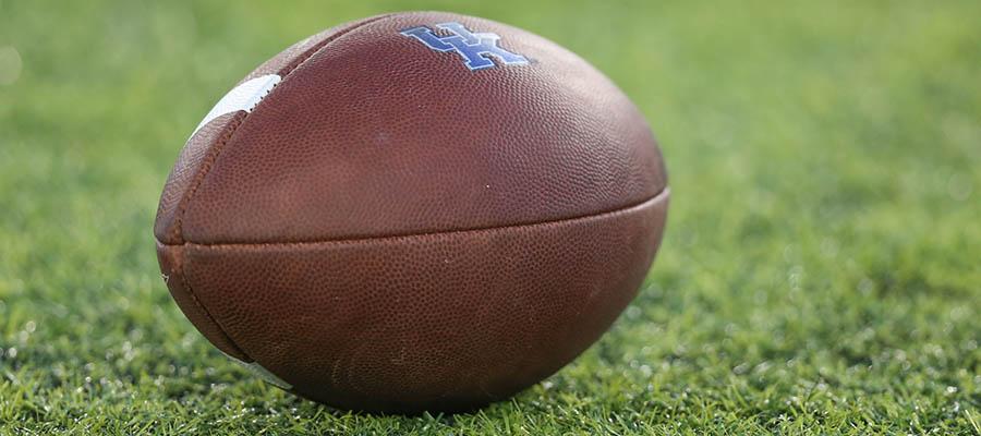 NCAAF 2020 Bowl Games O/U Picks December 23rd Edition