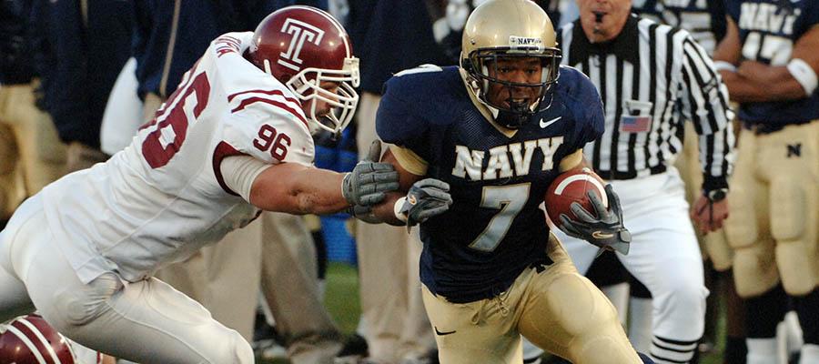 NCAAF 2020 Season Week 7 ATS Picks Expert Analysis