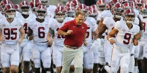 NCAAF 2021 Alabama Crimson Tide at Mississippi State Betting Analysis