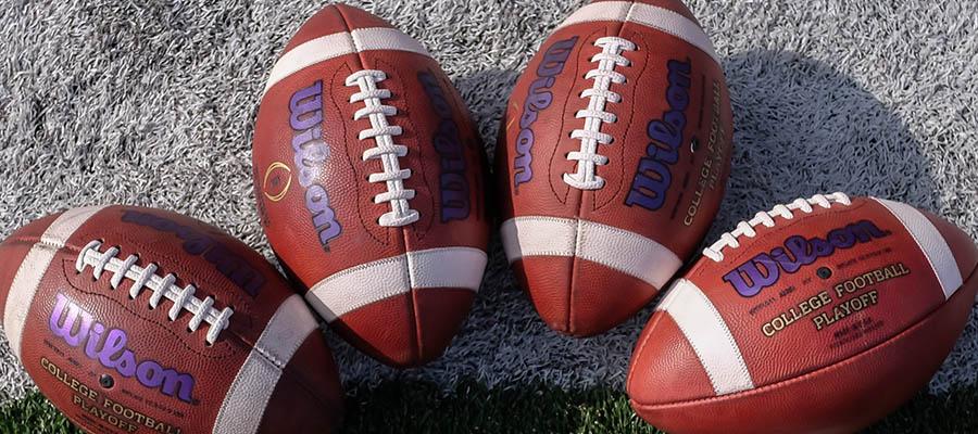 NCAAF 2021 Power Rankings Betting Analysis: Top 15-20 Teams