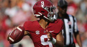 NCAAF 2021 Regular Season: Alabama vs Florida Betting Analysis & Prediction