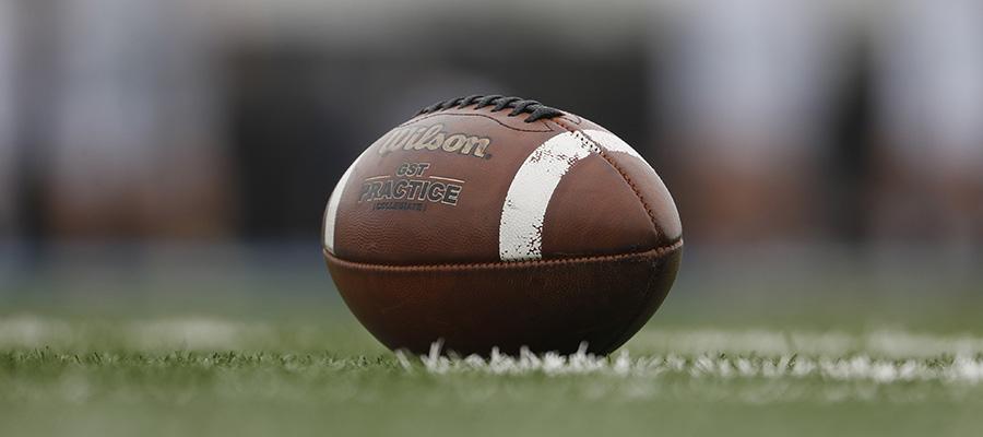 NCAAF 2021 Regular Season Week 1 Betting Predictions