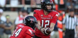 NCAAF 2021 Season: Texas Tech vs Oklahoma Betting Analysis & Prediction