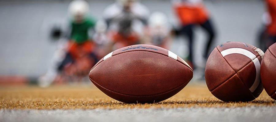 NCAAF 2021 Season Week 1 SU Betting Picks