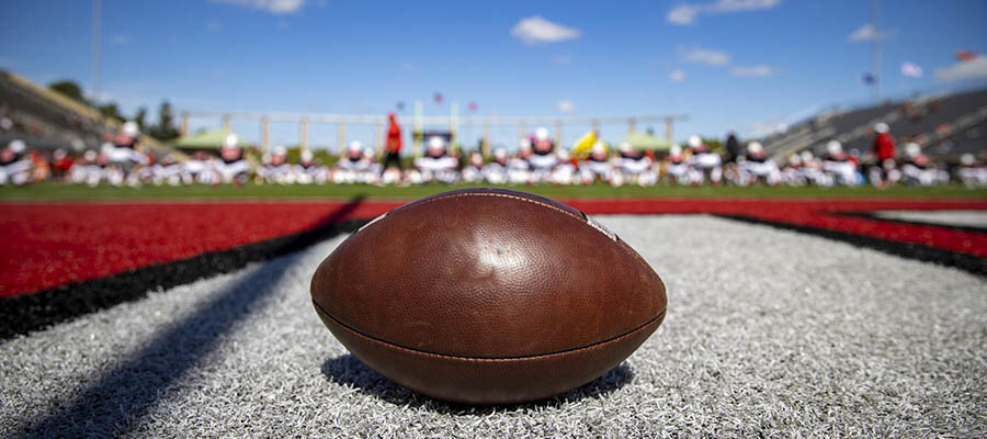 NCAAF 2021 Season Week 7 Parlay Betting Picks & Predictions