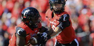 NCAAF 2021 Season - Week 8 ATS Betting Picks