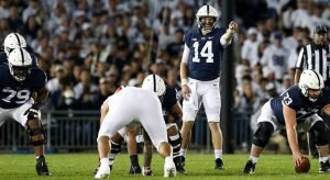 NCAAF 2021 Season Week 9 Matches To Must Watch and Wager On