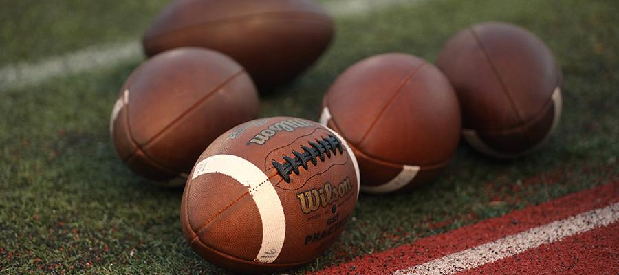 NCAAF 2021 Win/Loss Total Betting Prediction