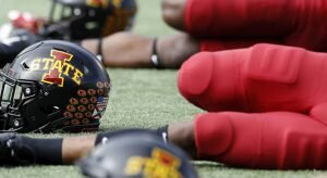 NCAAF Iowa State Cyclones Odds & Analysis for the 2021 Season