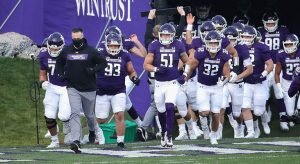 NCAAF Northwestern Wildcats Odds & Analysis for the 2021 Season
