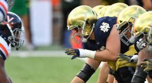 NCAAF Notre Dame Fighting Irish Odds & Analysis for the 2021 Season