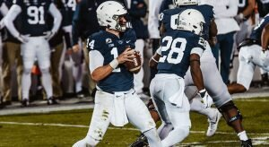 NCAAF Penn State Nittany Lions vs Ohio State Buckeyes Betting Odds and Prediction