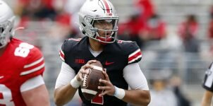 NCAAF Rumors & News: Ohio State, Notre Dame, Texas and Florida State Looking For Their New QB