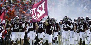 NCAAF Texas A&M Aggies Odds & Analysis for the 2021 Season