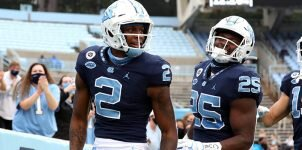 NCAAF Top 25 Rankings Expert Analysis Oct 15th Edition