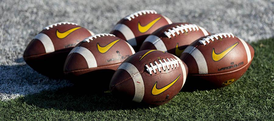 NCAAF Week 1 ATS Picks for The 2021 Regular Season