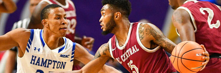 North Carolina Central is not a safe College Basketball Betting Pick against Texas Southern.