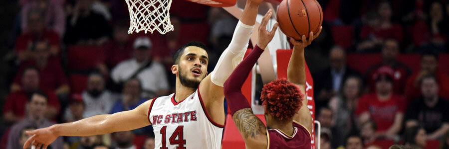 North Carolina State is one of the top March Madness Betting underdogs.