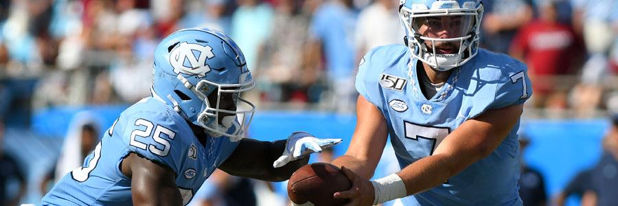 2019 College Football Week 3 SU Betting Picks.