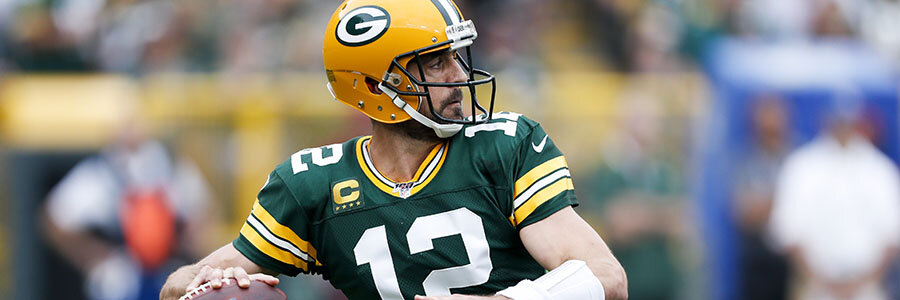 NFC North Free Agency Thoughts After Week 1