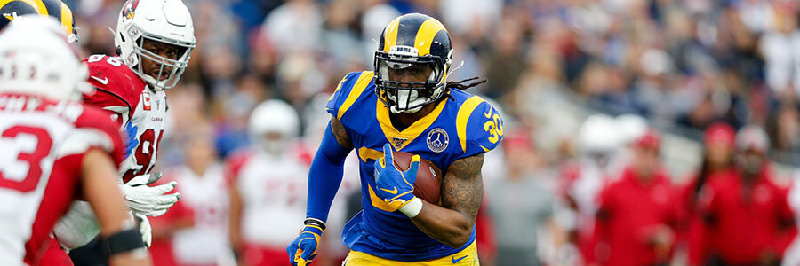 NFL Betting: NFC West Free Agency Thoughts After Week 1