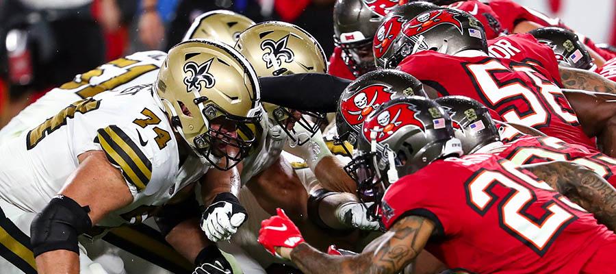 NFL 2020-21 NFC Divisional Round Expert Analysis