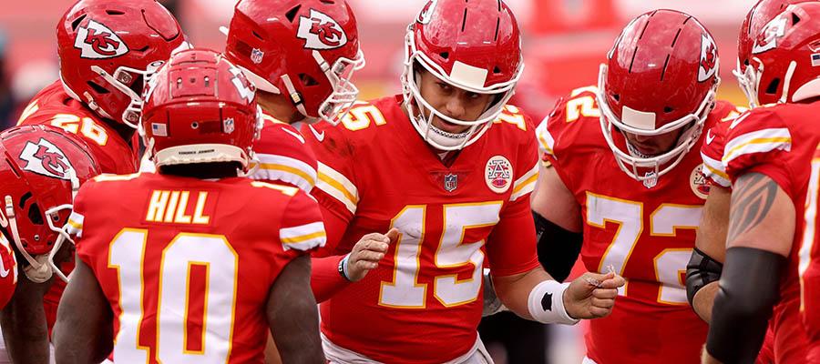 NFL 2020 Power Rankings Expert Analysis After Week 16