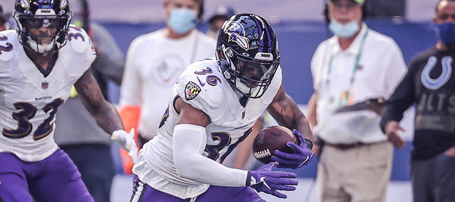 NFL 2020 Week 10 Parlay Picks Expert Analysis