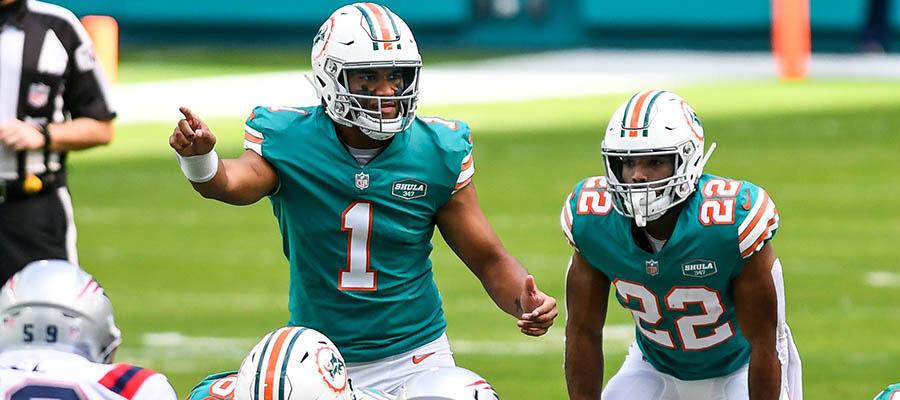 NFL 2020 Week 16 O/U Picks Expert Analysis
